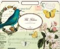 Flora & Fauna File Folders (Set of 12)